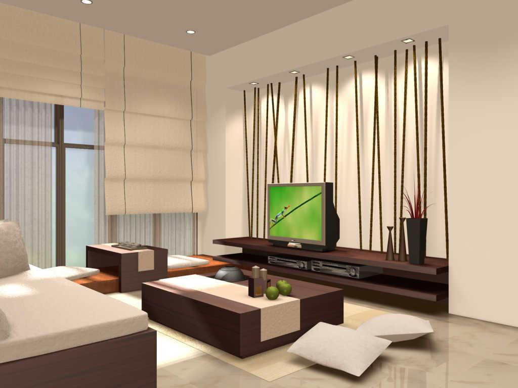interior desain rumah minimalis mewah terbaru 2017