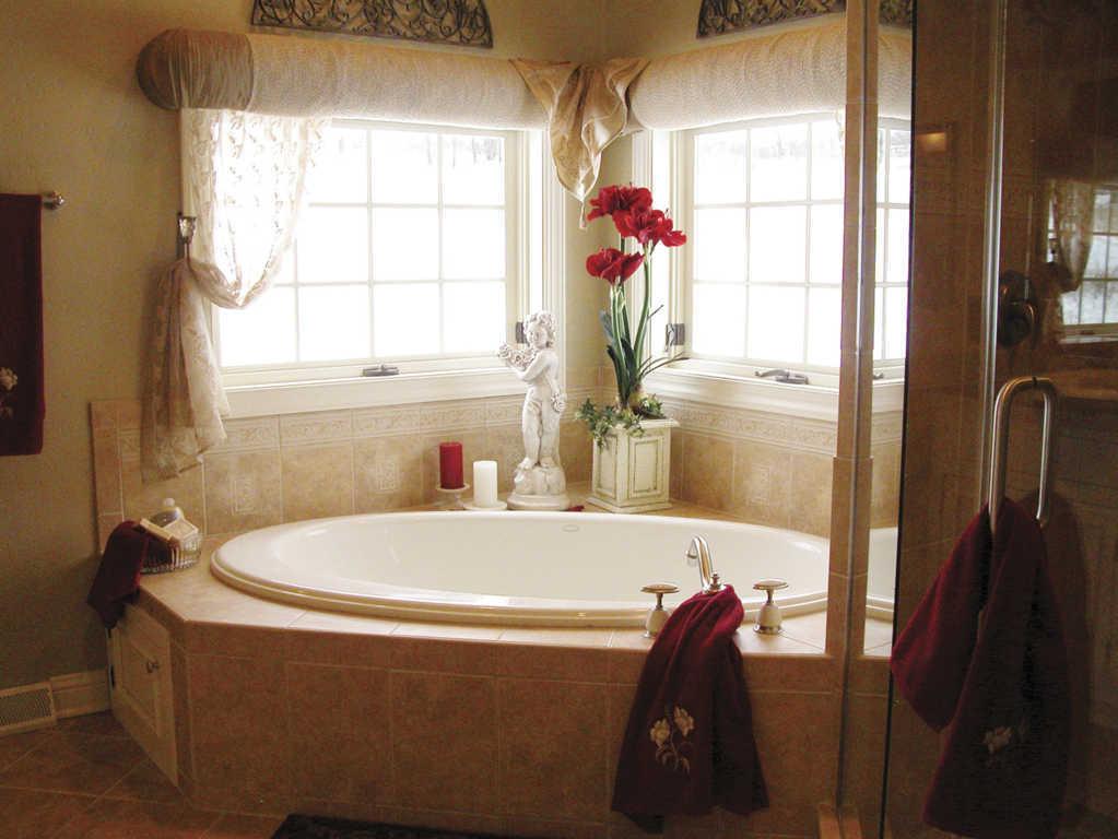 Bathtub Kamar Mandi Minimalis