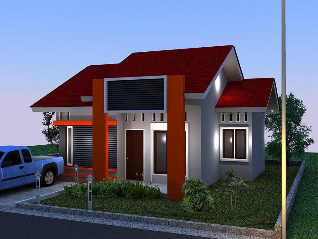 Model Rumah Minimalis Type 36 Dan 45 Terbaru 2017 Desain Rumah Unik