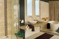 Desain kamar mandi kecil unik
