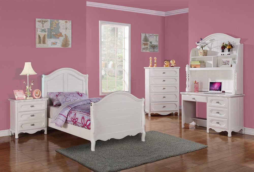 Furniture Kamar Tidur Anak Perempuan Terbaru
