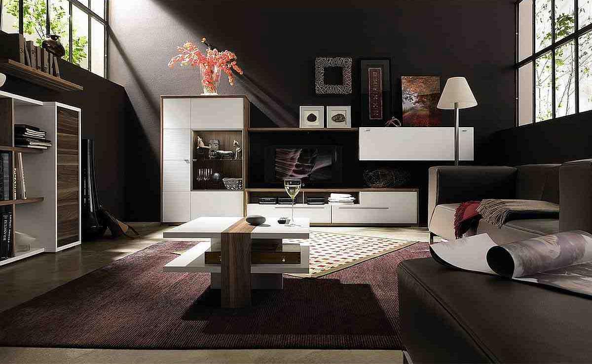Kombinasi Karpet Serasi Untuk Ruang Keluarga