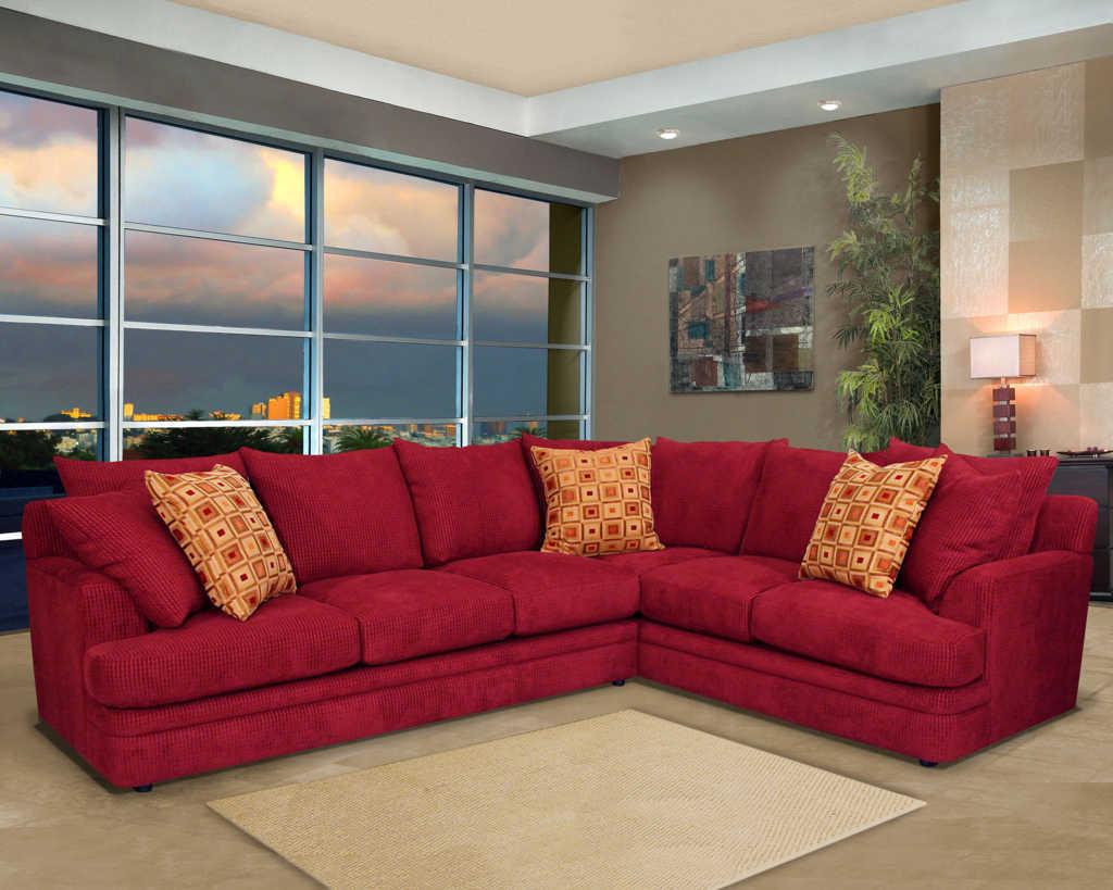 Kursi Sofa Bahan Beludru Mudah Dibersihkan