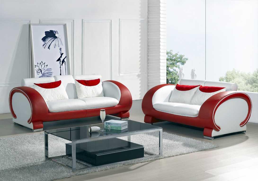Kursi Sofa Unik Ruang Tamu Idaman Terbaru 2016