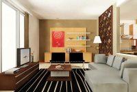 Model karpet ruang tamu dan ruang keluarga