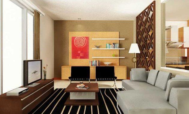 Motif Karpet Lantai Ruang Tamu Rumah Minimalis Terbaru Desain