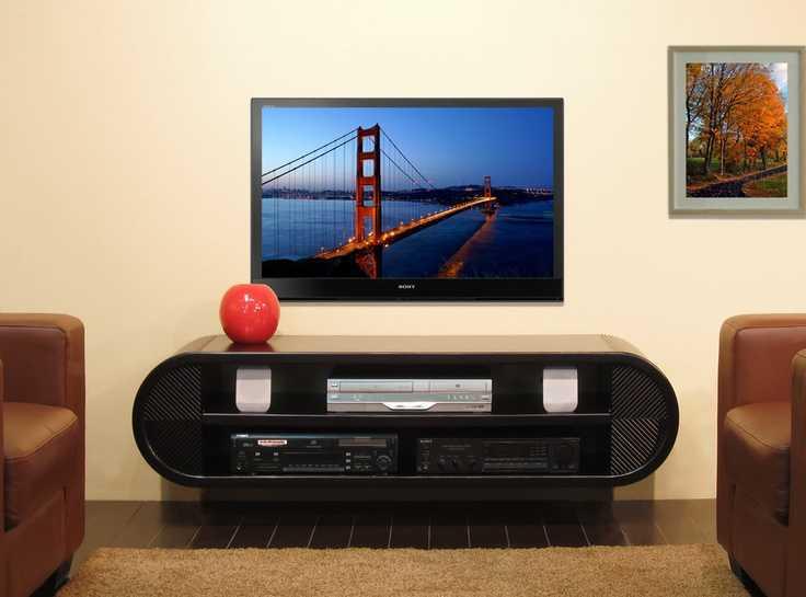 Rak TV LCD Unik Terbaru 2016