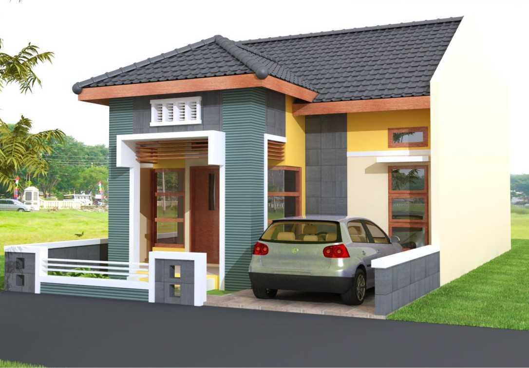Rumah Minimalis Type 36 45