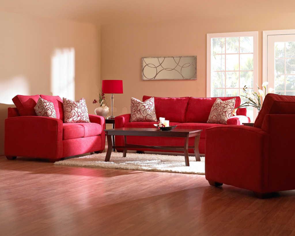 Sofa Ruang Tamu Terbaru 2016
