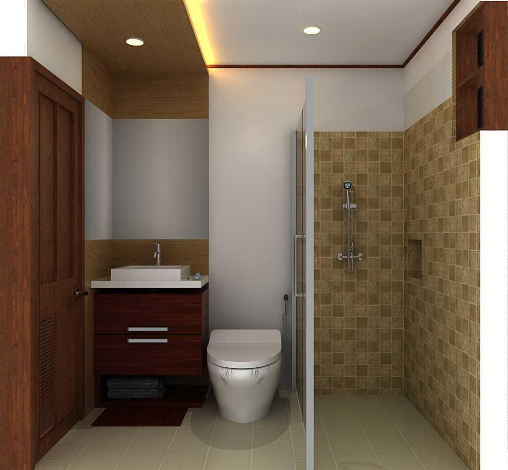 Tips memilih keramik kamar mandi