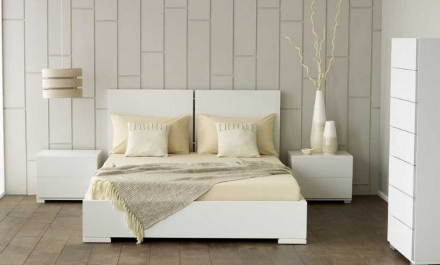 Wallpaper abstrak kamar tidur anak