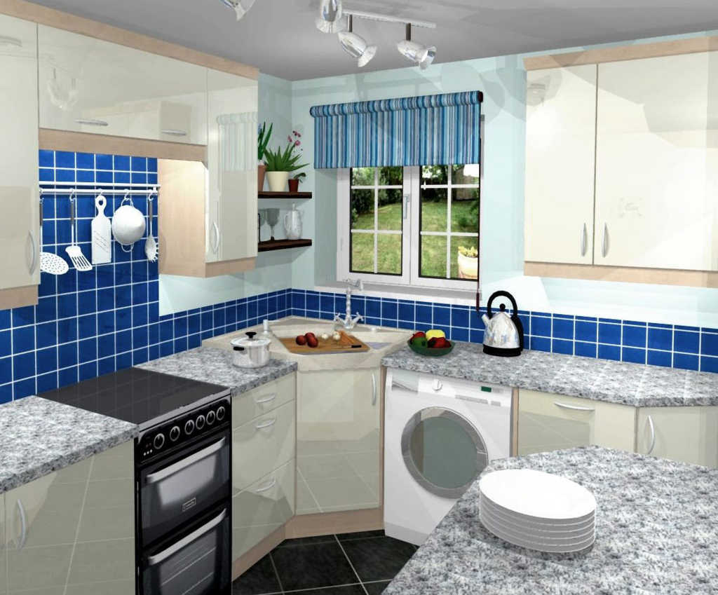 94 Koleksi Desain Rumah Minimalis Cat Biru HD Terbaik
