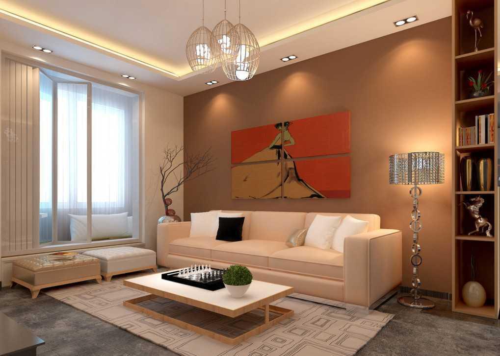Cara Membuat Lampu Hias Untuk Ruang Tamu