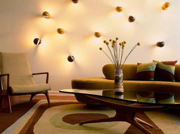 dekorasi ruang tamu modern ala jepang