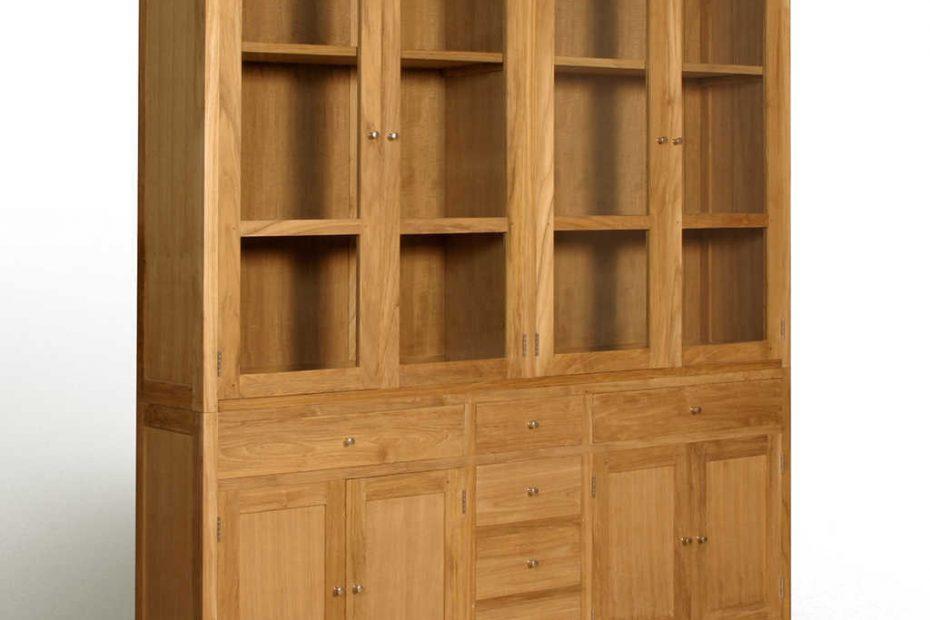 gambar lemari hias ruang tamu