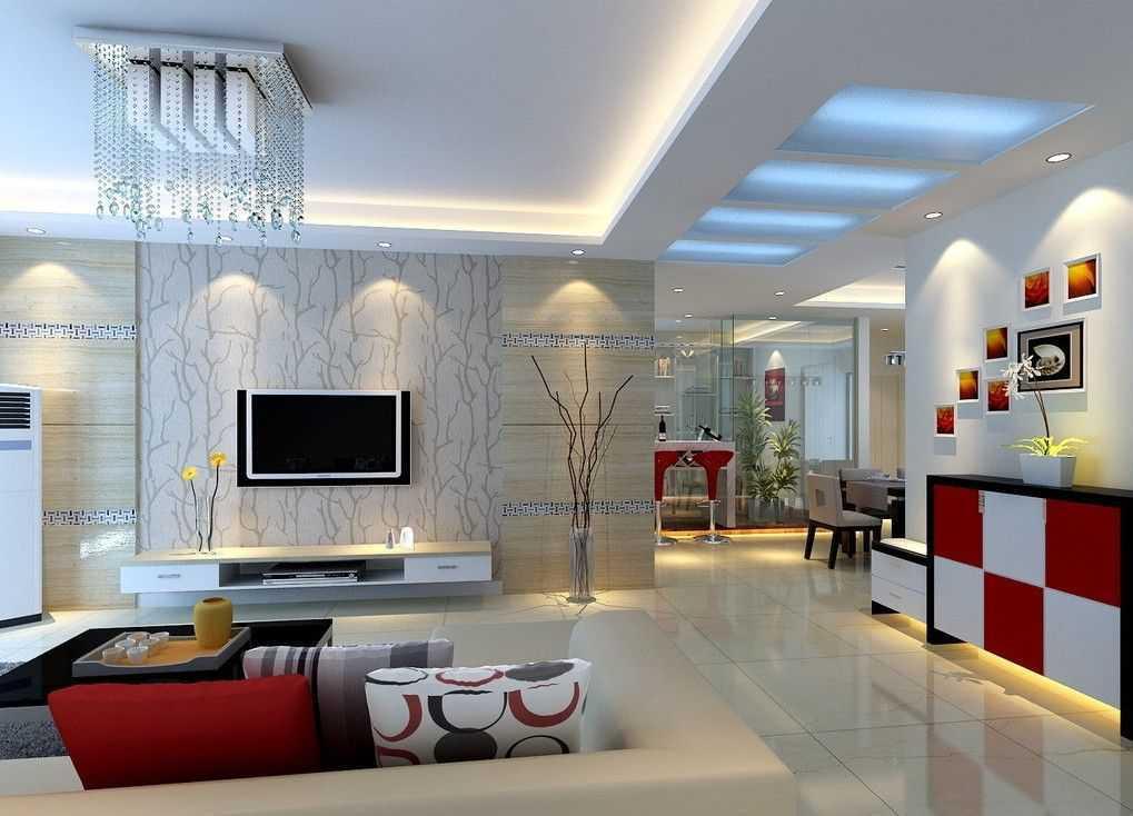 Tips Menata Interior Ruang Tamu Nampak Rapi Dan Mewah