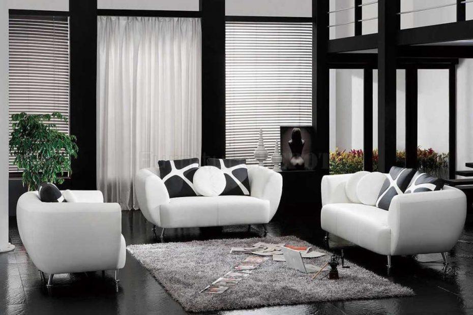1010 Foto Desain Ruang Tamu Minimalis Hitam Putih HD Paling Keren Unduh Gratis