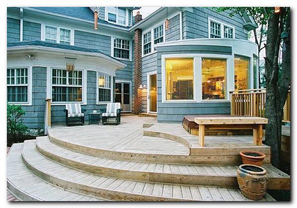 desain halaman belakang rumah yang keren