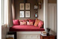 ruang baca yang bagus dan minimalis