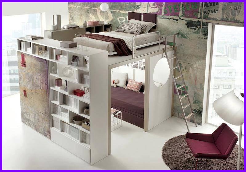 Ide Kreatif Tempat Tidur Anak   Menghemat Ruang