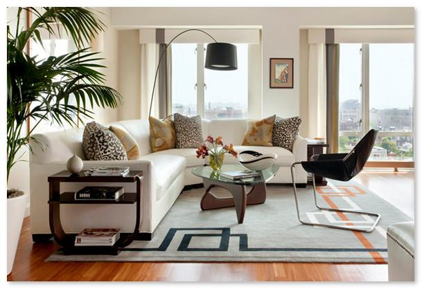Aneka Ragam Gaya Furniture Pada Dekorasi Rumah Anda