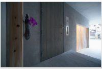 arsitektur bangunan rumah sempit jepang