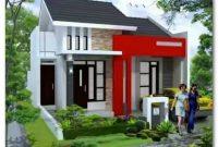 bentuk rumah minimalis sederhana tapi mewah