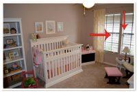 contoh desain tirai untuk kamar anak yang aman