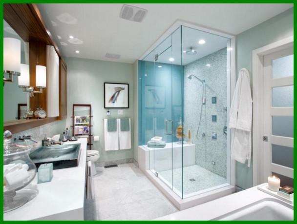 dekorasi ruang kamar mandi untuk renovasi