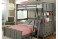 desain bunk bed keren untuk anak