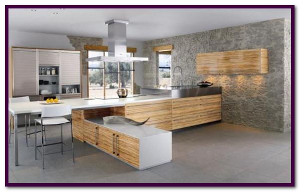serba serbi dapur minimalis modern desain rumah unik