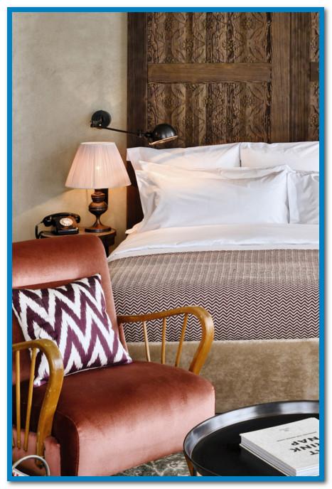 desain kamar hotel untuk inspirasi kamar tidur anda