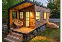 inspirasi desain rumah kayu