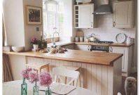Dapur Cantik Bergaya Klasik