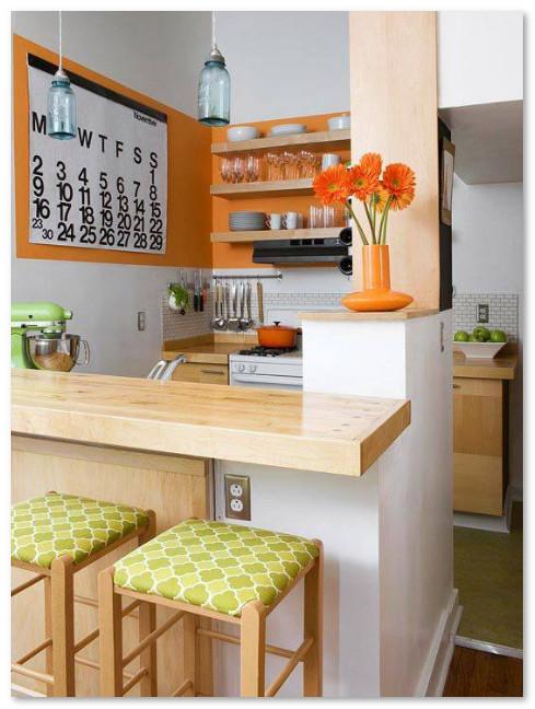 Aneka Desain Dapur Cantik - Desain Rumah Unik