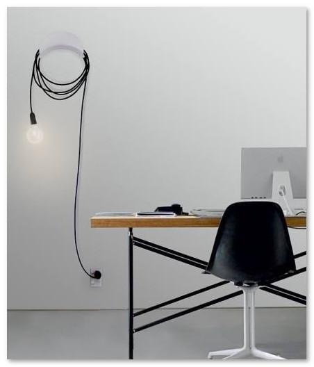 desain keren ruang kerja