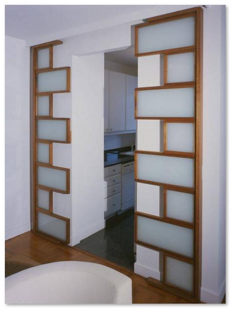 Pintu Geser Solusi Untuk Menghemat Ruang Pada Rumah Minimalis
