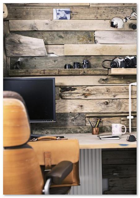 ide ruang kerja yang nyaman