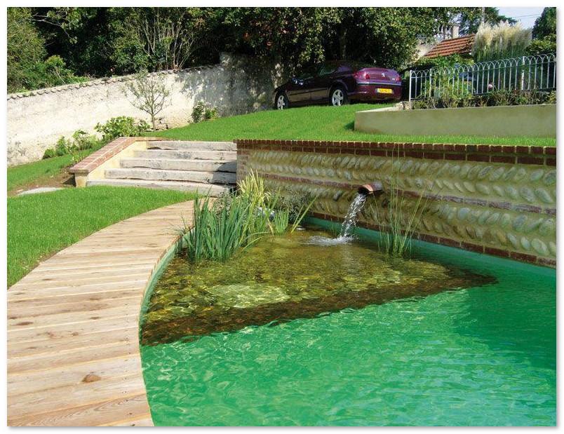 kolam renang natural