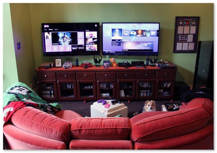 Hasil gambar untuk ruangan gaming