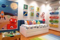 Dekorasi Dinding Kamar Tidur Yang Perlu Anda Perhatikan