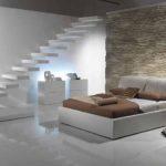 Dekorasi Kamar Tidur Modern