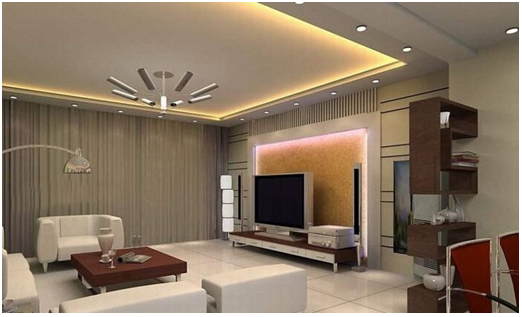 Desain Interior Rumah Idaman Keluarga