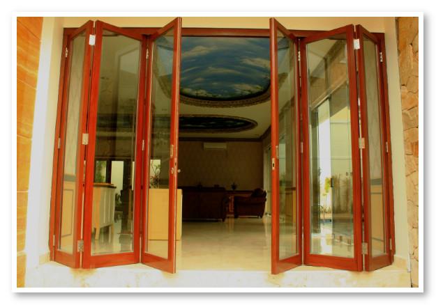 Jenis dan Model Pintu Rumah yang Paling Laris