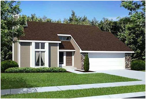 Gambar Rumah Minimalis Sederhana Terbaru