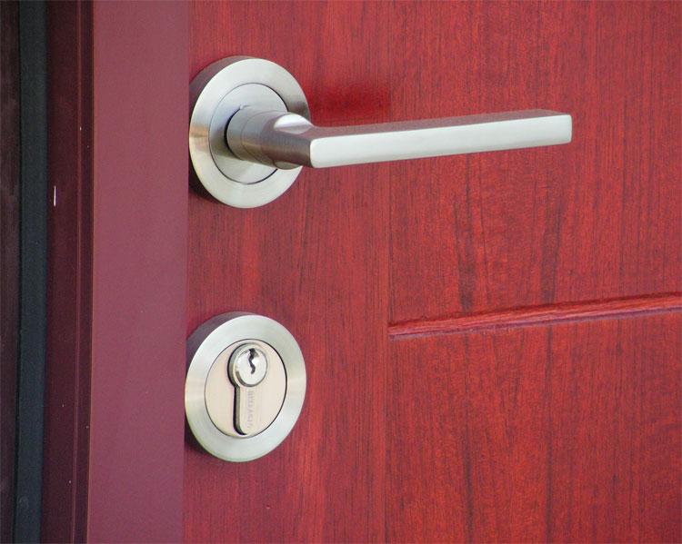 Handle Pintu Rumah Minimalis Inilah Cara Memilihnya