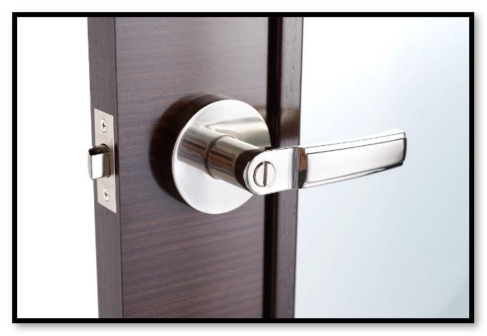 Handle Pintu Rumah Minimalis