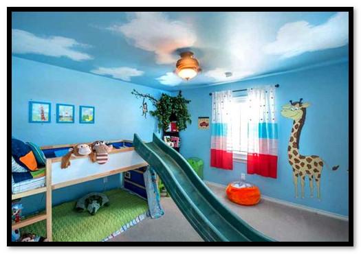 3 tips dekorasi dinding kamar tidur yang perlu