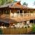 Desain Rumah Unik Nuansa Etnik