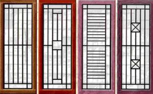 Teralis Jendela Minimalis Modern yang Kokoh dan Indah